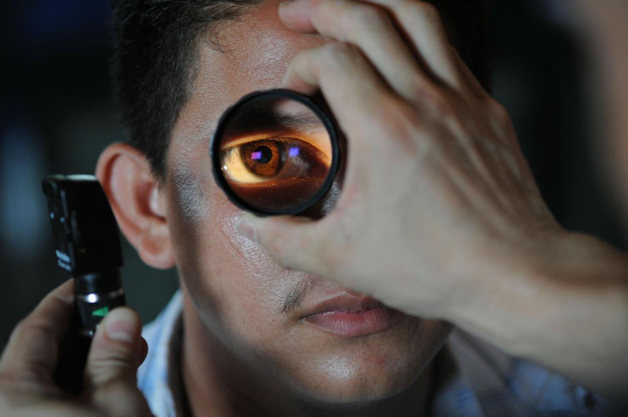 Read more about the article le glaucome un danger souvent négligé