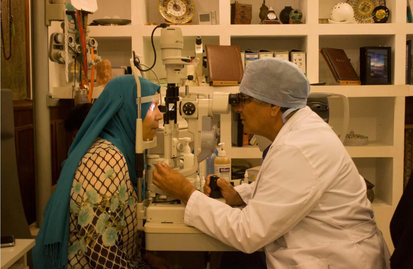 Read more about the article Quels sont les types de tests de vision et que mesurent-ils?