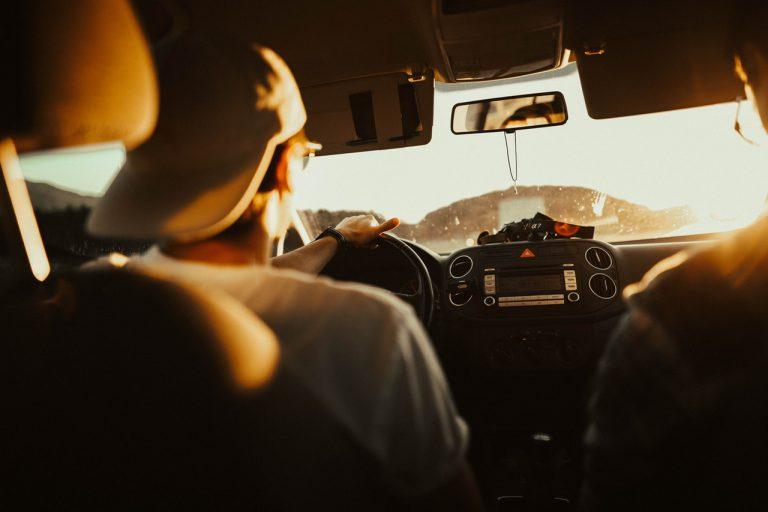 Comment une perte de vision influent sur votre conduite ?