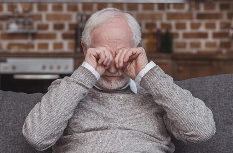 Read more about the article Se frotter les yeux est la pire chose que vous pouvez faire à vos yeux