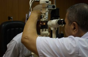 Diabète et ophtalmologie