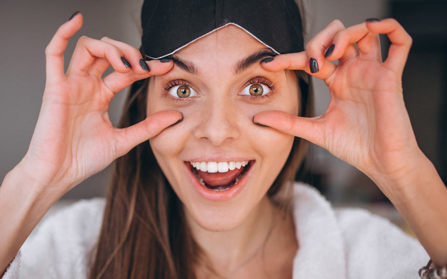 Choisir entre les lentilles et le Lasik! Quel est le bon choix ?