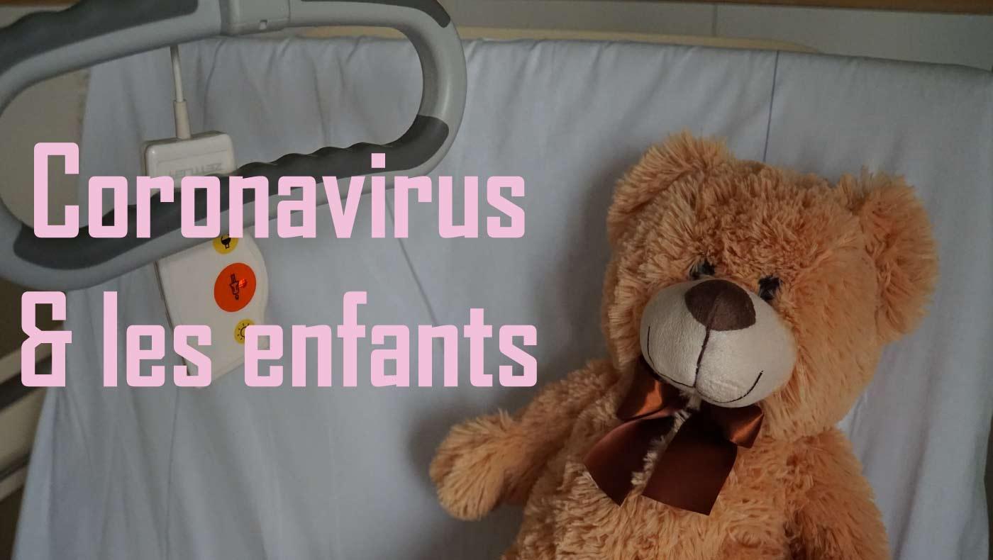 Read more about the article Coronavirus : quelles sont les mesures pour les enfants ?