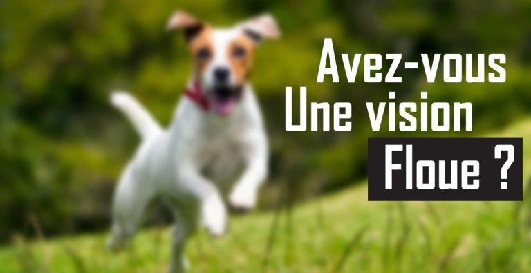Read more about the article Des changements de vision brutale ! Est-il normal ?