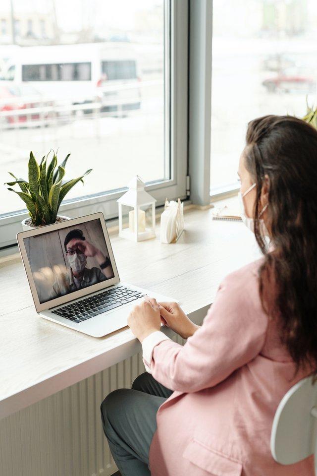 Consultation ophtalmologique en ligne en Algérie