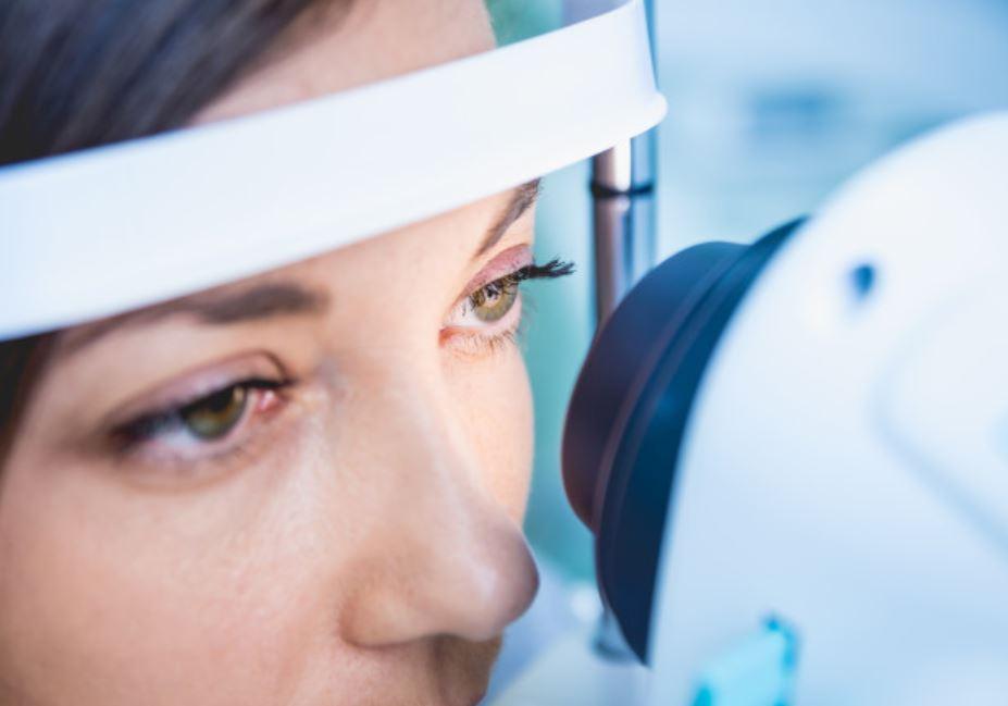 إختبار حدة البصر في الجزائر 4
