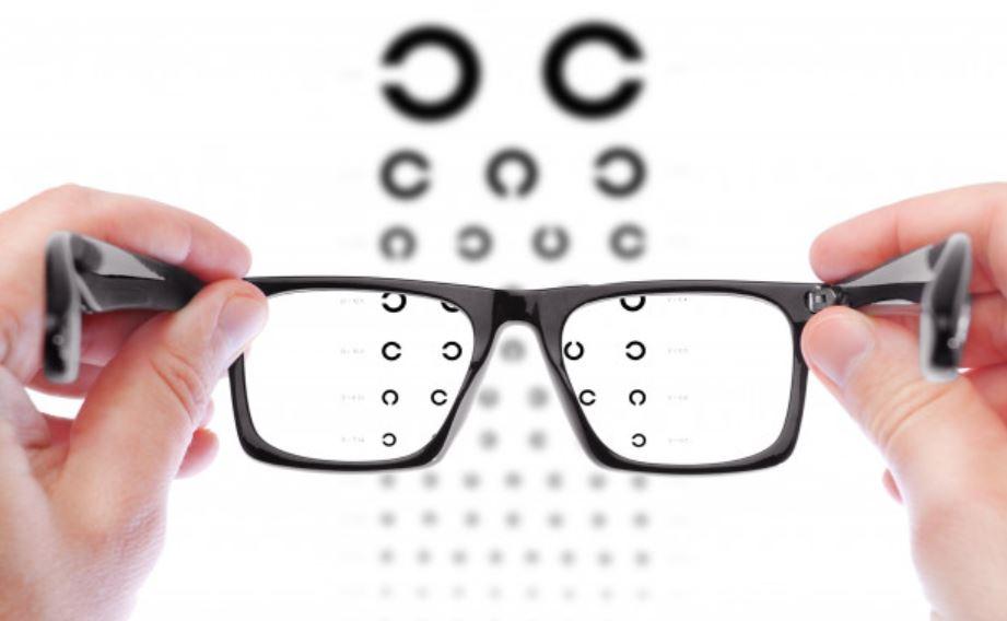 إختبار حدة البصر في الجزائر